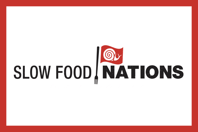 Slow Food Nations Festival